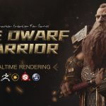 The Dwarf Warrior