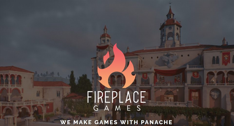 Fireplace Games
