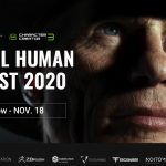 Digital Human Contest