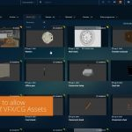 Semantic Asset Management for CG and VFX Assets