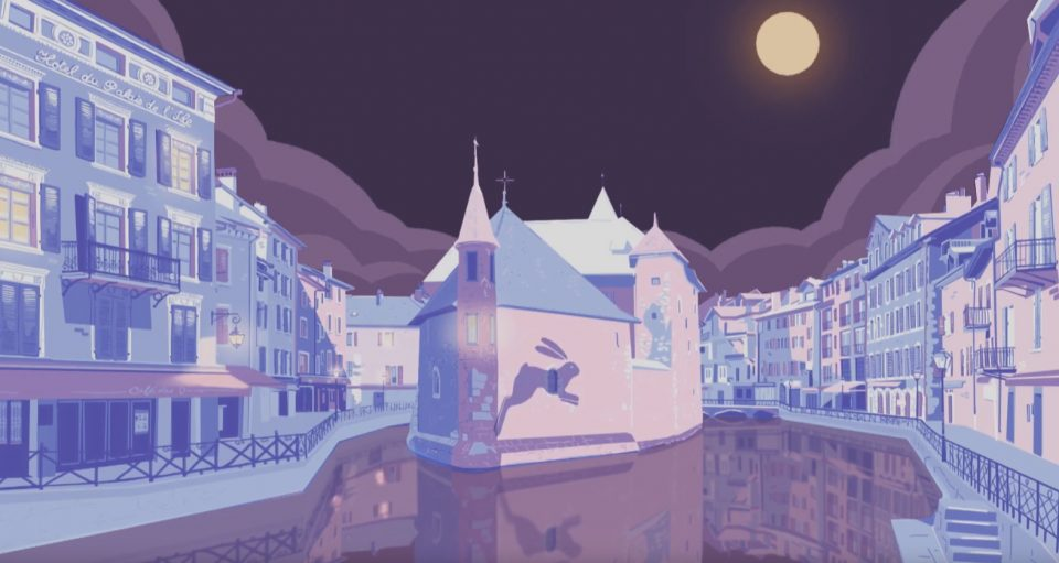 Annecy 2021